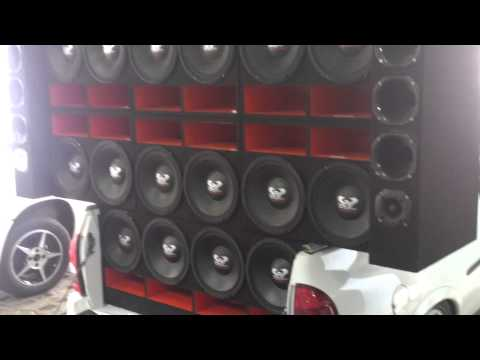 Baixar pickup corsa prime ((( ultravox 650 rms ))) tocando eletro ...ultravox e taramps by prime sound car