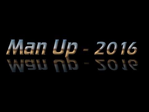 Man Up 2016
