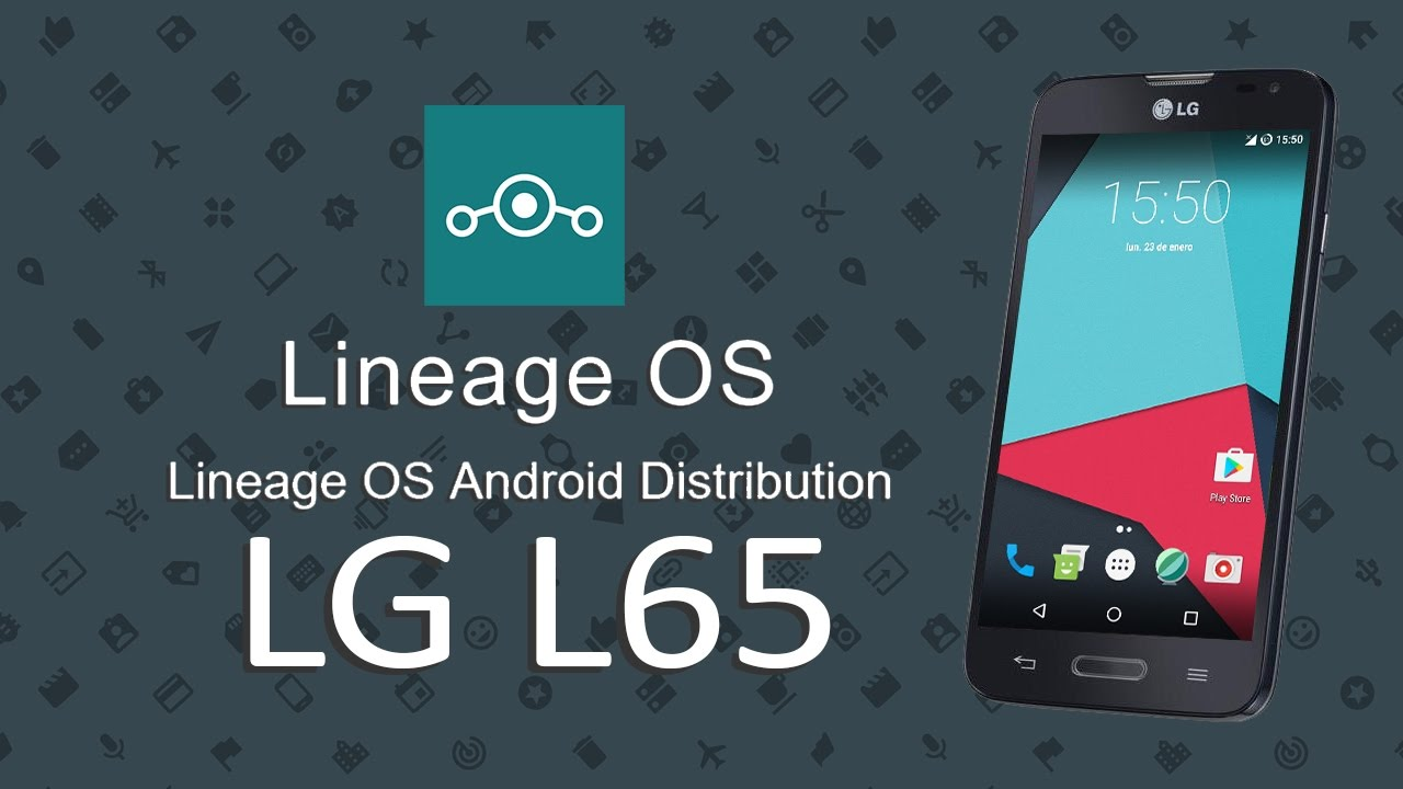 UNOFFICIAL][7 1 2] Lineage OS 14 1 - LG L65 | Android Forums