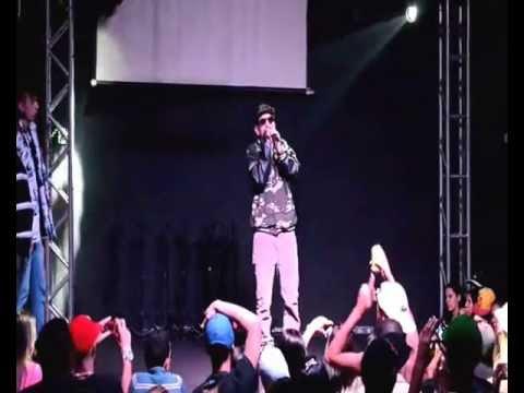 Baixar MC Guime - Na Pista Eu Arraso - Família Sardinha Shows - 14.junho13