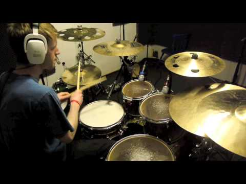 Baixar Jimmy Rainsford - Chris Brown - Don't Wake Me Up (Drum Cover/Remix)