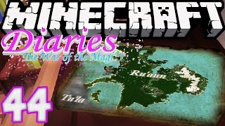 Their Mother | Minecraft Diaries [S2: Ep.44 Minecraft Roleplay]