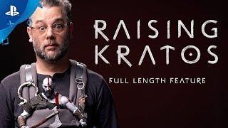God of War - Raising Kratos: Full Length Feature