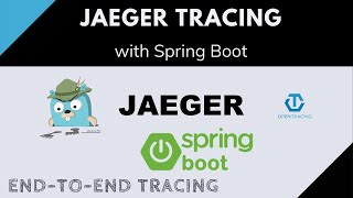 Jaeger Tracing with Spring Boot | Distributed Log Tracing in Spring Boot | Tech Primers