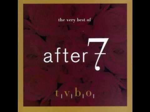 After 7 - Gonna Love You Right