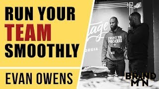 What Makes LVRN's Team So Strong   Evan Owens Interview