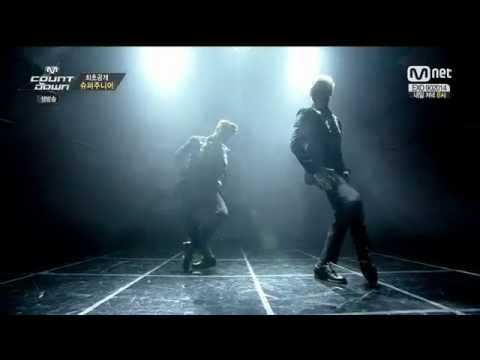 SJ_This Is Love + Evanesce Dance Collection (Eunhyuk, Donghae)