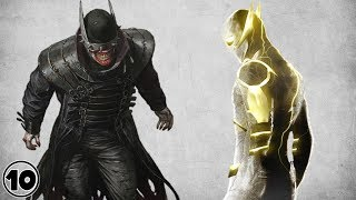 Top 10 Super Villains You Need To Know More About