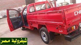 للبيع شيفرولية دبابة موديل 2010 في مصر بحالة جيدة     -