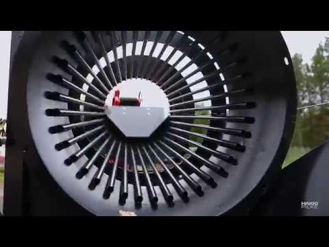 Hakki Pilke New Roller and Cleaner video