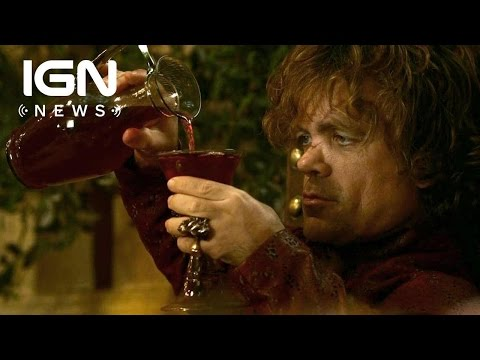 Game of Thrones Gets Official Wine Line - IGN News
