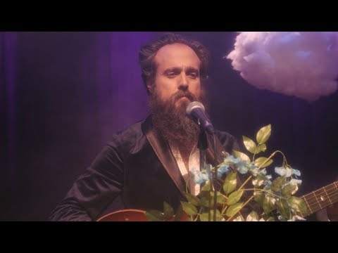 Iron & Wine - Bitter Truth [OFFICIAL VIDEO]