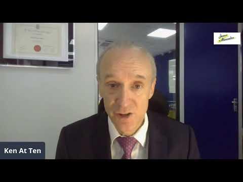 Ken At Ten Stamp Duty Update