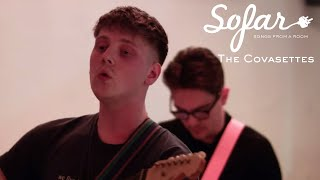 The Covasettes - You & I | Sofar Leeds