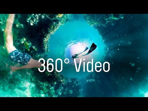 Visit Hamilton Island in 360? Virtual Reality with Qantas