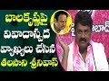Talasani makes fun of Nandamuri Balakrishna