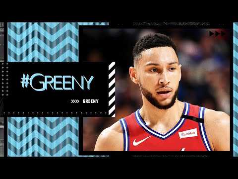 Will the 76ers trade Ben Simmons away during the 2021 NBA Draft? | #Greeny