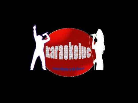 karaokeluc - A la mujer que tanto amé - Los Angeles Negros