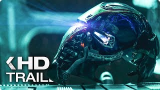 The Best Upcoming SCIENCE-FICTION Movies 2019 (Trailer)