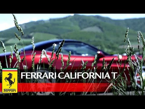 Ferrari California T - State of the Art - Travelling to Hokkaido, Japan