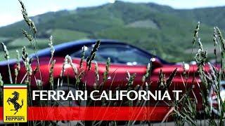 Ferrari California T – State of the Art – Travelling to Hokkaido, Japan