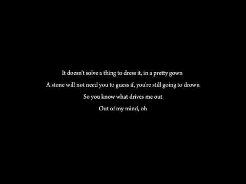 Illusion & Dream - Poets Of The Fall w/Lyrics