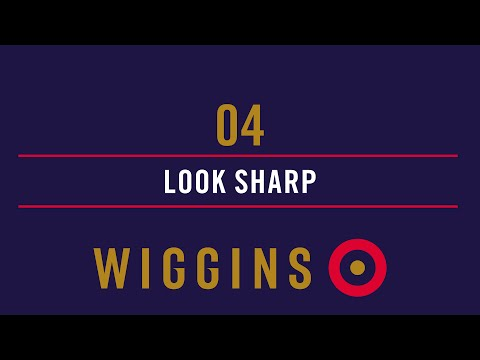 On tour with Team WIGGINS | Episode 04 | Look sharp