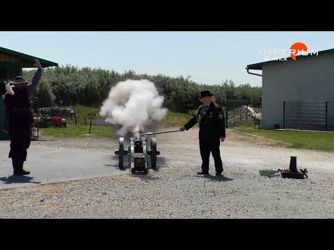Egzamin praktyczny na Strzelców altyleryjskich