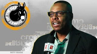 Paul Pierce Gets Dragged For Being Dead Wrong About Bucks-Celtics NBA Prediction