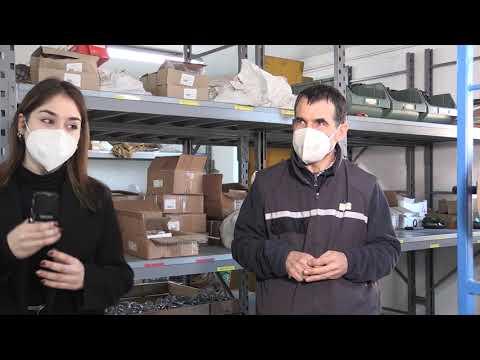 Carlo Mori Srl (Marina Palmense): Attrezzature per la pesca