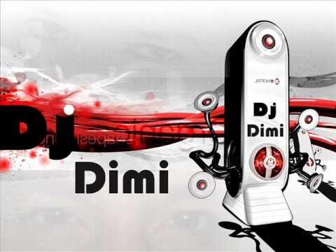 DJ Dimi Ft Greg Parys   Get Sexy