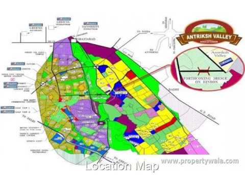 Antriksh Valley - Noida Extension, Greater Noida