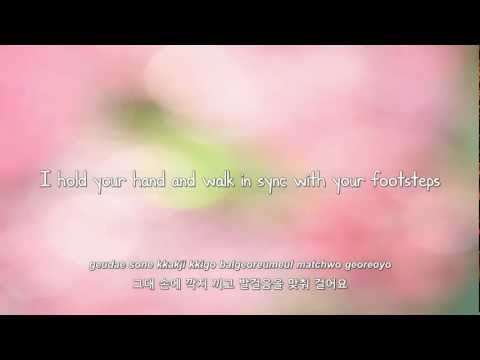 Girls' Generation- 봄날 (How Great Is Your Love) lyrics [Eng. | Rom. | Han.]