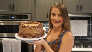 The Best Milk Chocolate Cake Recipe
