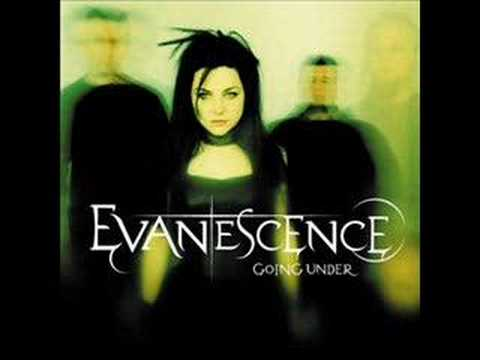 Baixar Evanescence - Going Under (Instrumental)