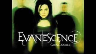 Evanescence - Going Under (Instrumental)
