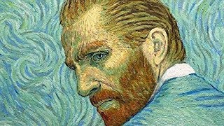 Loving Vincent Soundtrack Tracklist CD