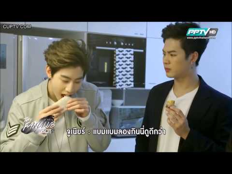 150905 Markson GOT7 - The Fanclub EP.10