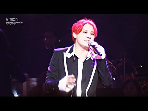 141230 XIA Ballad&Musical Concert vol.3 - 준수 뮤지컬 메들리