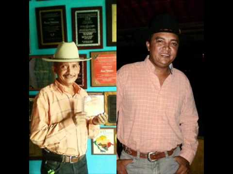 Justo Villalobos y Jorge Guerrero - Se Voltio La Palangana