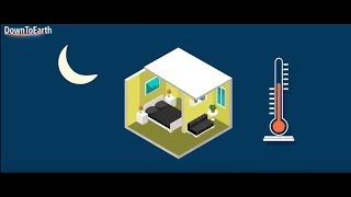 Cool roofs:  How to beat the heat for top floor owners: Ep3 New Vastu with Ashok B Lall