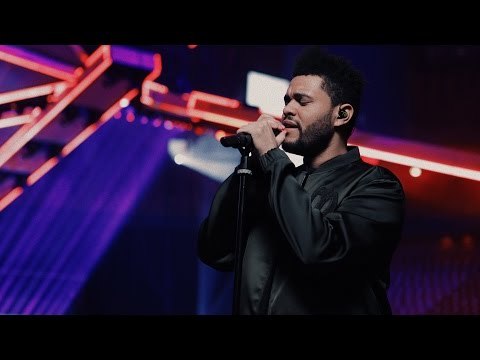 hm.com & H&M Voucher Code video: The Weeknd – Nothing Without You (Acoustic Live Session)