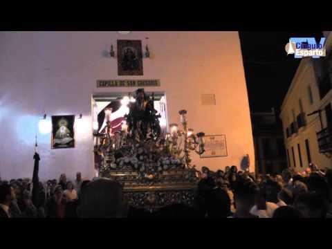 Procesión de San Gregorio de Alcalá del Río