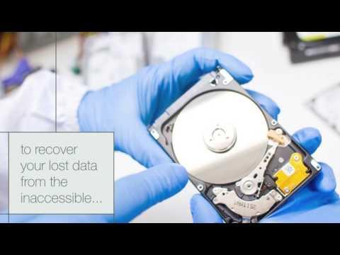 Data Recovery Utah