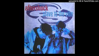 """Aftershock - Slave To The Vibe (7"""" Mix/12"""" Club Mix/Club Dub)"""