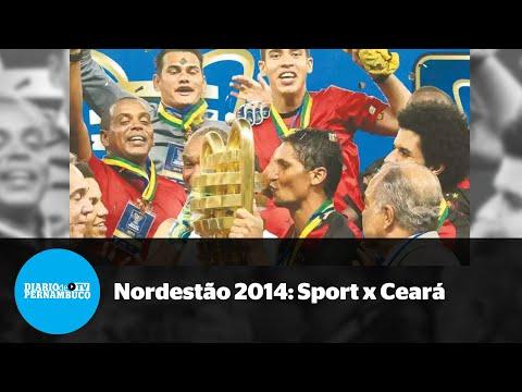 Jogos Inesquecíveis: O Sport é tricampeão da Copa do Nordeste