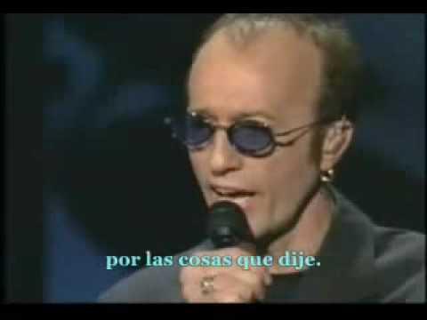 Bee Gees I started a Joke - Yo comence la broma (Subtitulos).mpg