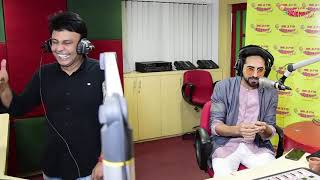 Pregnant Mom Waala Murga | Mirchi Murga | Ayushmann Khurrana | RJ Naved | Radio Mirchi