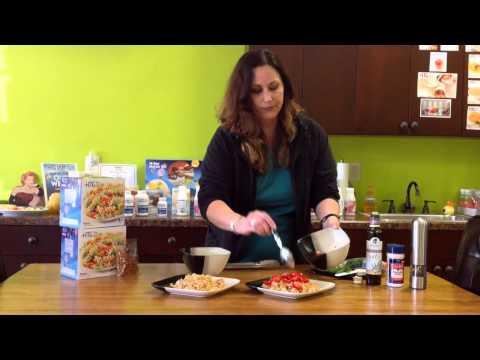 ITG Diet Pasta Recipes