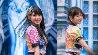 BNK48(เพลงชาติ48) - Cherprang BNK48 เฌอปราง @TERA DAY [2018.01.06]